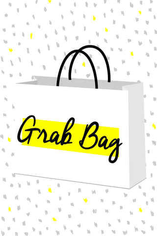 grab bag - misc set