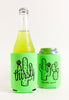 thirsty cactus can cooler