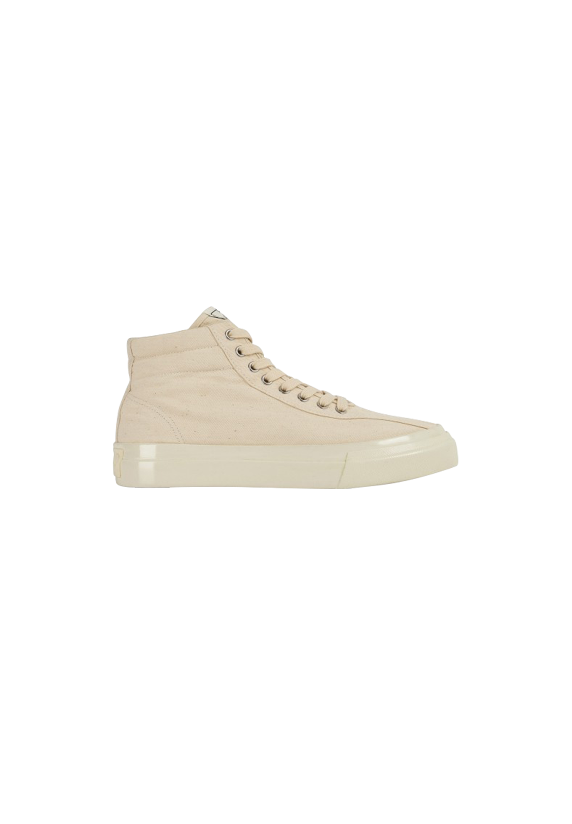 S.W.C MENS VARDEN CANVAS, ECRU