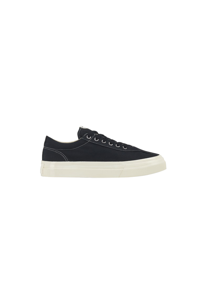 S.W.C MENS DELLOW CANVAS, BLACK