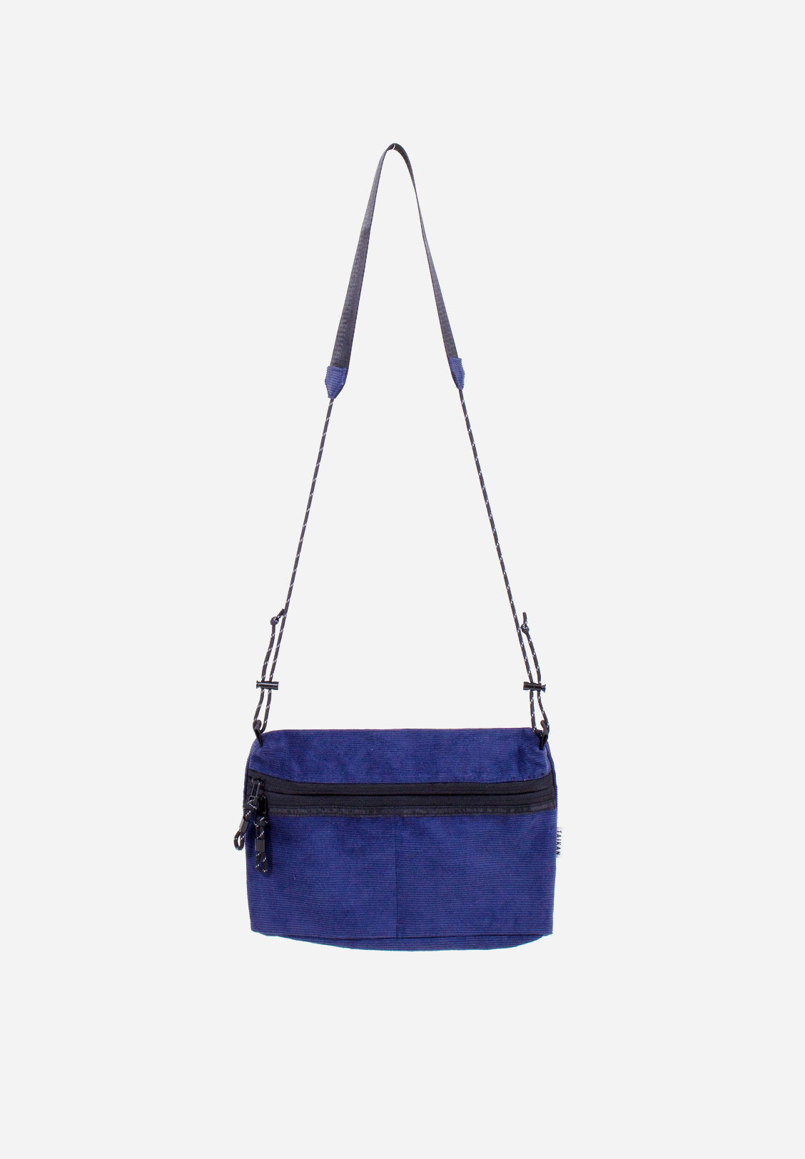 SACOCHE BAG SMALL, NAVY