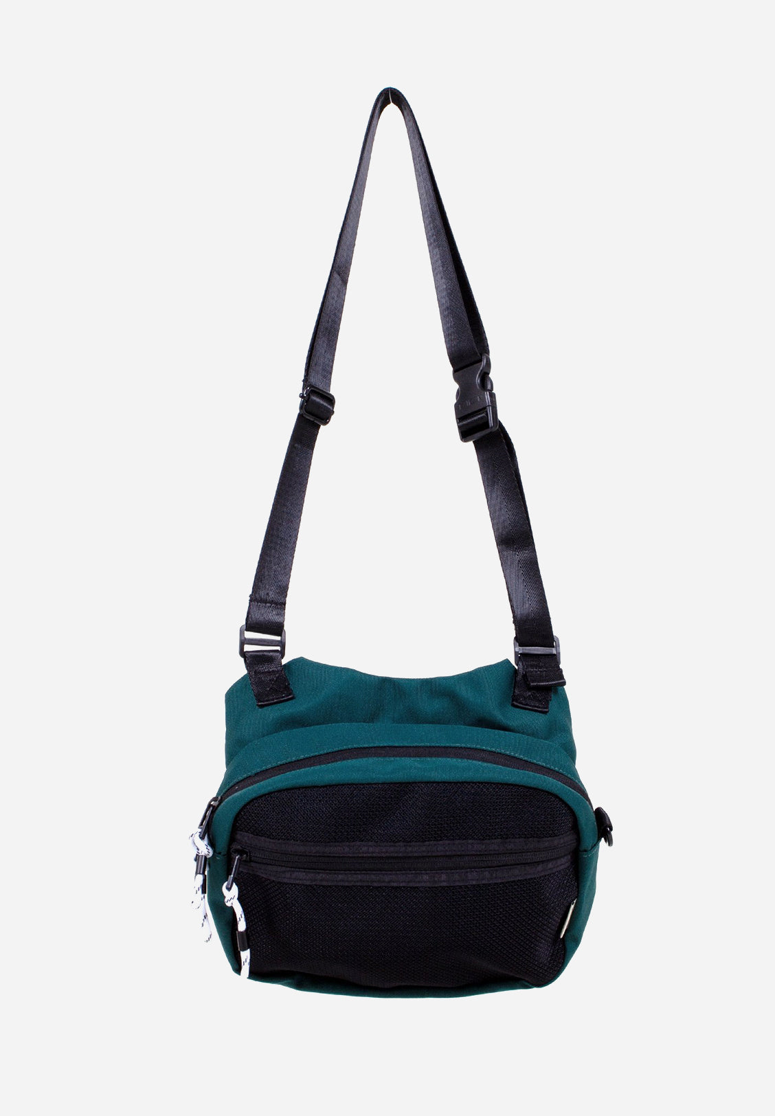 SHOKI BAG, GREEN