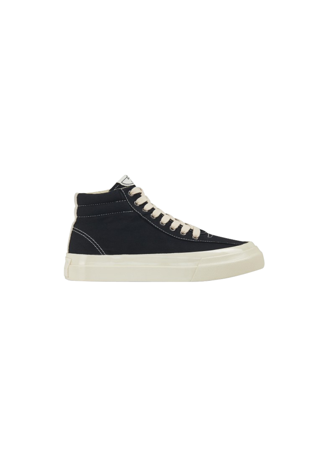 S.W.C WOMENS VARDEN CANVAS, BLACK