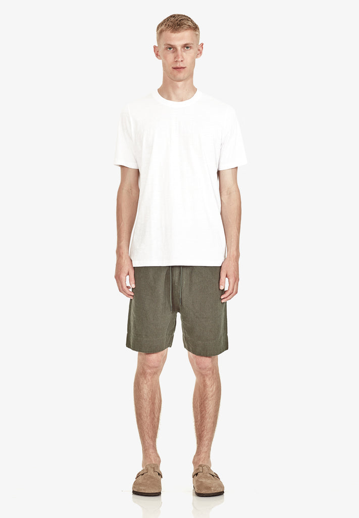 MEN'S STANDARD WALK SHORT, KHAKI