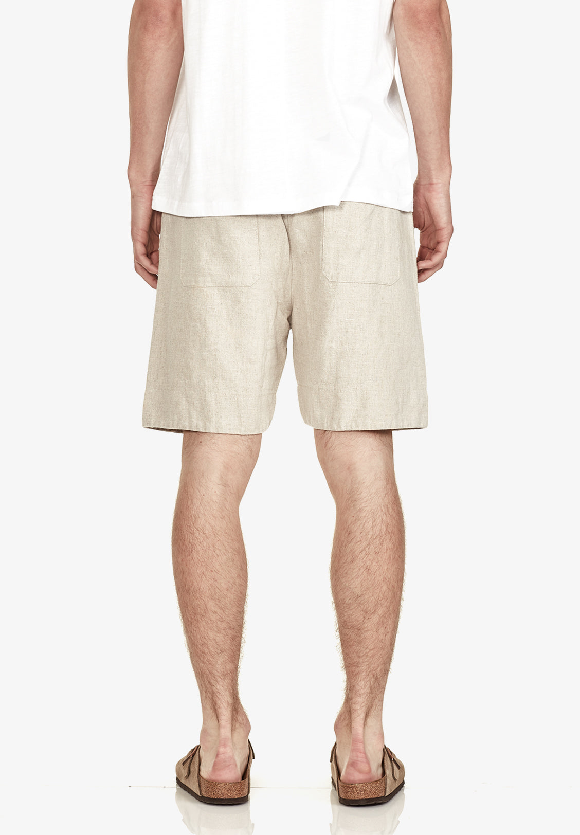 MEN'S STANDARD WALKSHORT, NATURAL