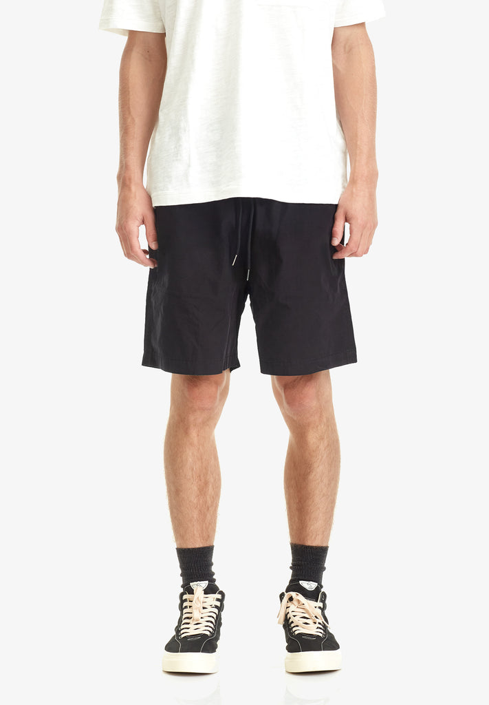MEN'S FLIGHT SHORT, BLACK