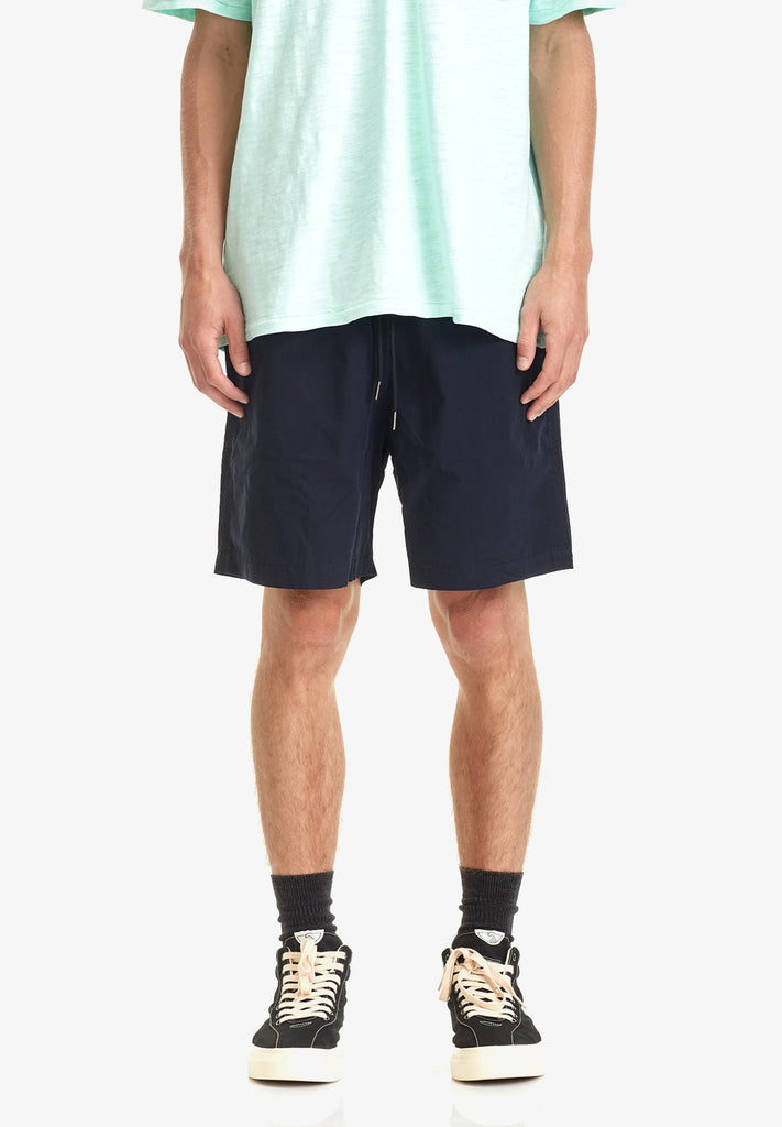 MEN'S FLIGHT SHORT, NAVY