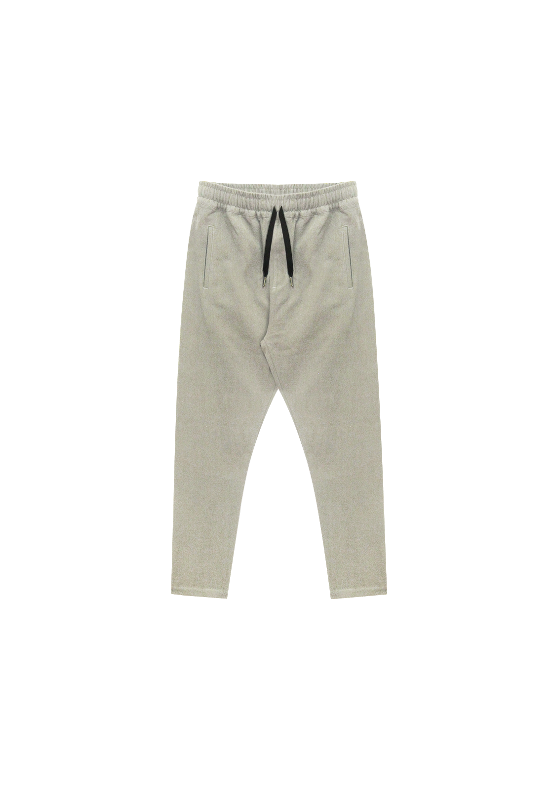 MEN'S RELAXED LINEN PANT, PUTTY