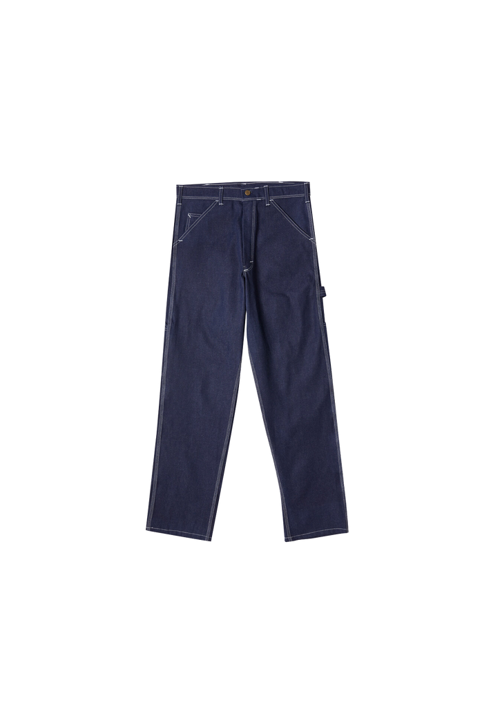 STAN RAY – OG PAINTER PANT, DENIM
