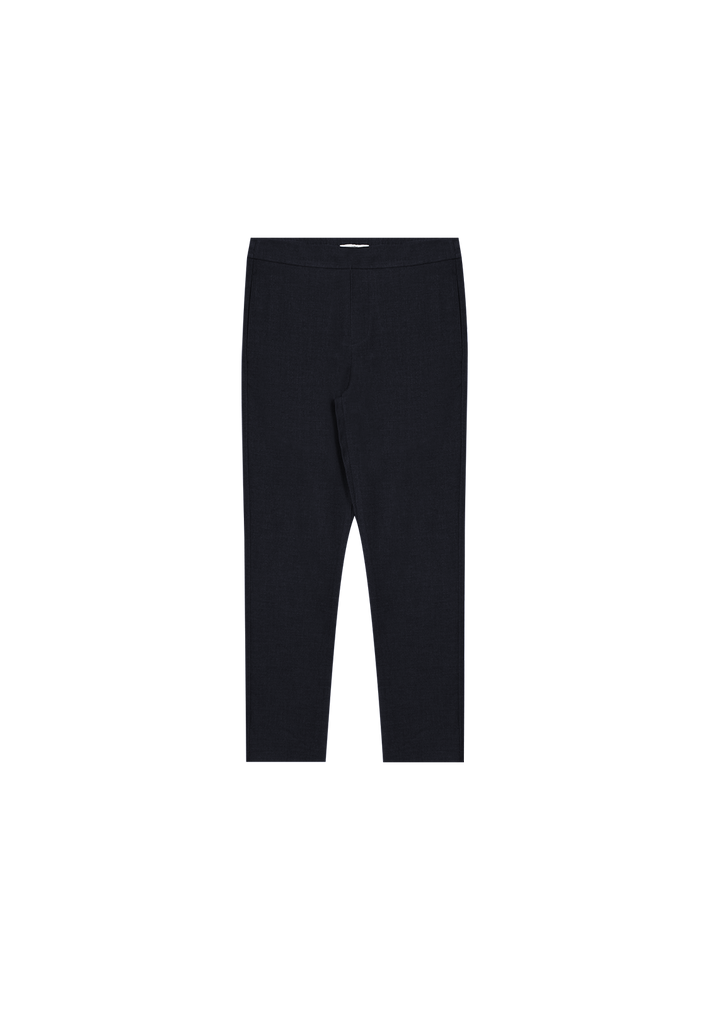 MEN'S RELAXED FIT TROUSER, NAVY