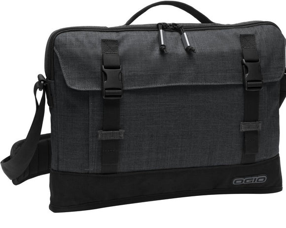 OGIO® Apex 15 Slim Case in Heather Grey    417051