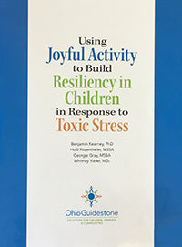 Using Joyful Activity Book