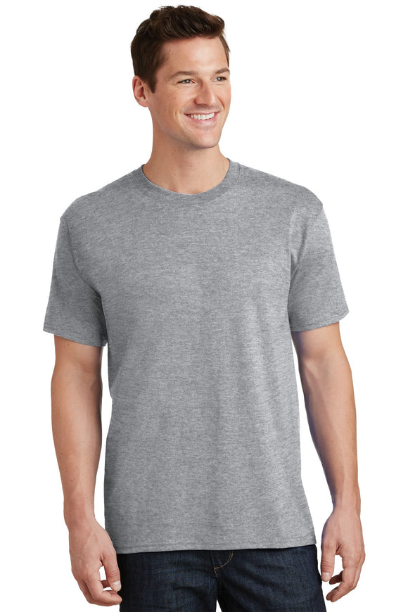 Port & Company® - Core Cotton Tee    PC54