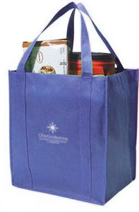 Large Non-Woven Grocery Tote Bag    KGLX0031