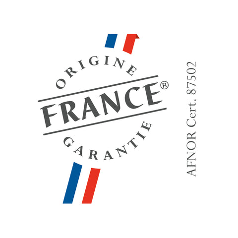 certification Origine France Garantie