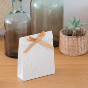 Sachet cadeau SAM de la collection Or végétal