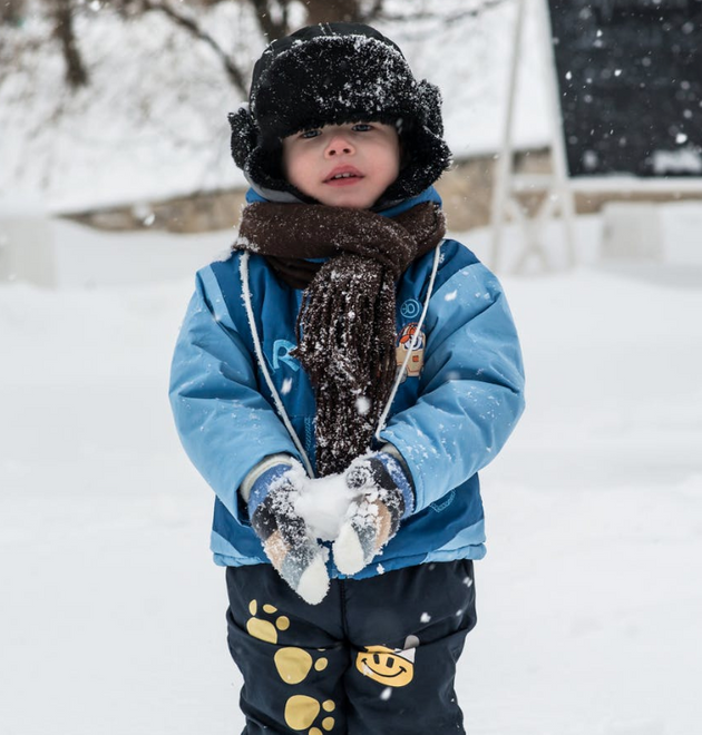 Kids Winter Accessories | Children's Winter Hats and Gloves