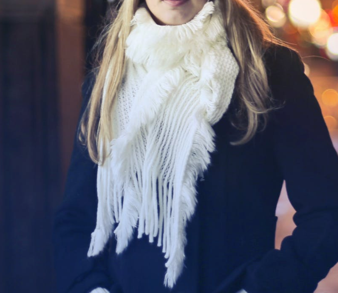 Women's Fashion Scarves and Wraps Online