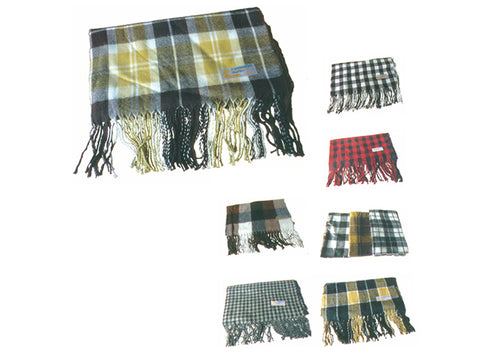 Wholesale Bulk Pack Scarf-GDP3927
