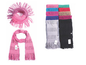 Wholesale Bulk Pack Scarf-GDP3921