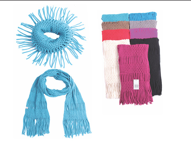 Wholesale Bulk Pack Scarf-GDP3918