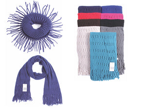 Wholesale Bulk Pack Scarf-GDP3915