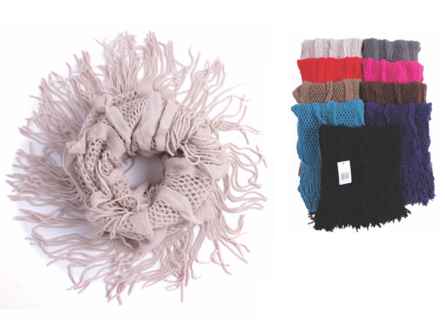 Wholesale Bulk Pack Scarf-GDP3912