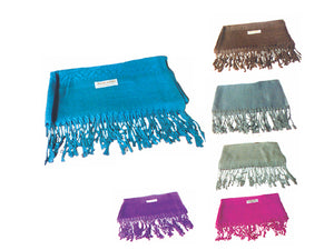 Wholesale Bulk Pack Scarf-GDP3903