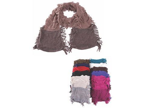 Wholesale Bulk Pack Scarf-GDP3900
