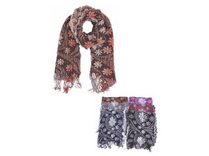 Wholesale Bulk Pack Scarf-GDP3891