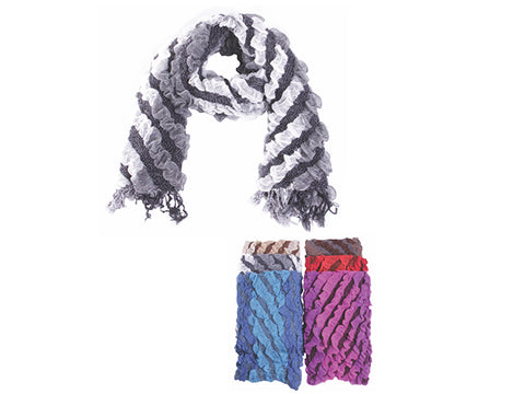 Wholesale Bulk Pack Scarf-GDP3888