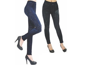 Wholesale Bulk Pack Women's Legging-GDP4193