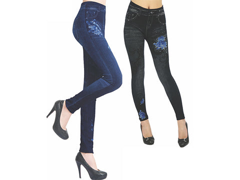 Wholesale Bulk Pack Women's Legging-GDP4191