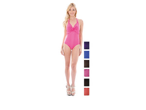 Wholesale Bulk Pack 1Pc Swimsuit On Hanger-GDP646