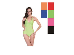 Wholesale Bulk Pack 1Pc Swimsuit On Hanger-GDP608