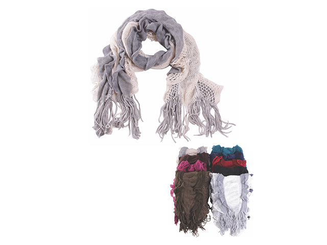 Wholesale Bulk Pack Scarf-GDP3897