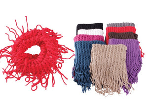 Wholesale Bulk Pack Infinity Scarf-GDP3894