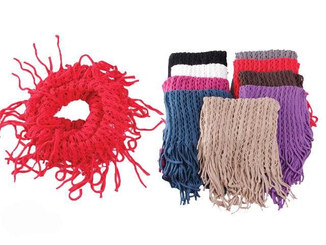 Wholesale Bulk Pack Scarf-GDP3882