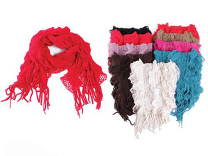 Wholesale Bulk Pack Scarf-GDP3879