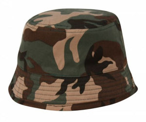 Wholesale Bulk Pack Kids Army Bucket Hat-GDP411