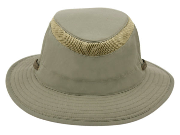 Wholesale Bulk Pack Outdoor Safari Hats W/Partial Mesh-GDP3215