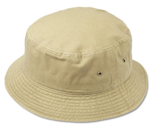 Wholesale Bulk Pack Kids Cotton Bucket Hats-GDP507