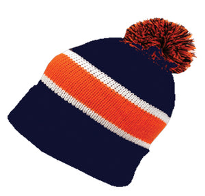 Wholesale Bulk Pack Beanies With Pompom-GDP2734