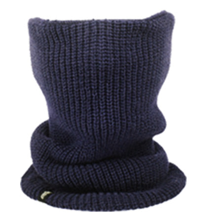 Wholesale Bulk Pack Multi Function Neck Warmer, Mask Or Slouchy Beanie-GDP415