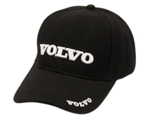 Wholesale Bulk Pack Fashion Baseball Cap With Volvo Logo Emb Cap/Volvo-GDP2538