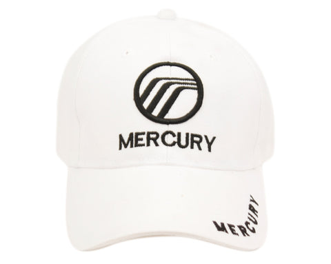 Wholesale Bulk Pack Fashion Baseball Cap With Mercury Logo Emb Cap/Mercury-W-GDP2532