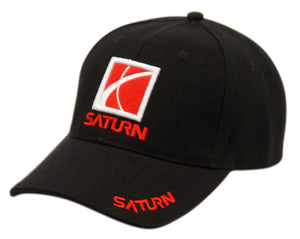 Wholesale Bulk Pack Fashion Baseball Cap With Saturn Logo Emb Cap/Saturn-B-GDP2528