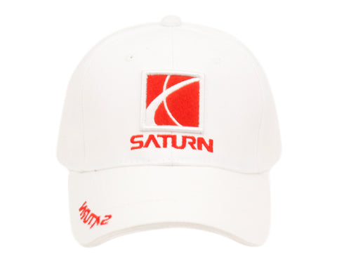 Wholesale Bulk Pack Fashion Baseball Cap With Saturn Logo Emb Cap/Saturn-W-GDP2530