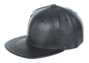Wholesale Bulk Pack Faux Leather Snapback Caps-GDP2140