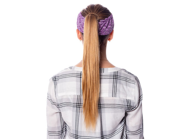 Wholesale Bulk Pack Spring/Summer Ponytail Yoga Visor-GDP1854